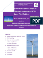 Lecture-14 GSC and RSC in Wind Energy Systems