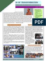 Newsletter TLA Jan 2016