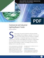 CI Lighting Buyers Guide