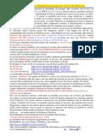 Modalità Provvisoria - Riabilitazione pr  Windows XP - Vista