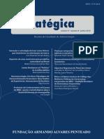 Revista Estratégica