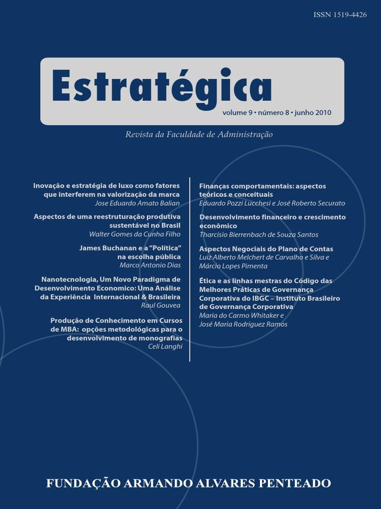 Revista estratgica fandeluxe Images