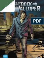 Ed Burns Dock Walloper #1 -- free