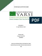 Cover Referat Anestesi