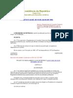 Decreto No 44.045