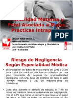 Malpractica obstetrica