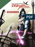 Ramayan Guide Book -- free