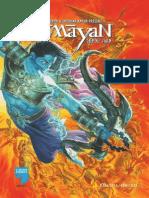 Ramayan 3392 AD (Series 1) #1 - free