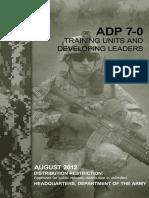 ADP 7-0