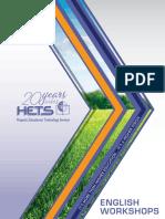 HETS English Workshop Brochure Web