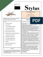 stylus -  february pdf