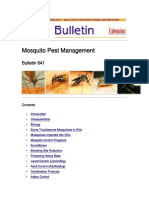 10d Mosquito Bulletin