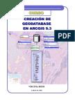 2010 Creacion Geodatabase Arcgis 93