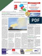 Gazeta Informator 204 Luty 2016 Wodzisław Śląski