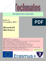 techmates issue 3-household machinery poland