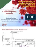 2-Lacasse ICG Symposium Landslides