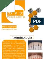 Conceptos Generales de La Protesis