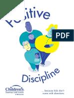 Discipline Child