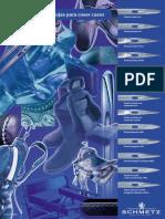RZ 14215 Leaflet Schneidspitzen ES PDF