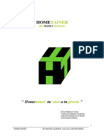 Proyecto de Empresa_HOMETAINER