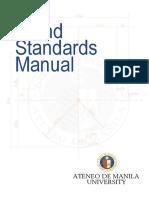 Brand Standards Manual