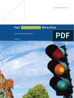 Fair Competition Directive 2013 (v.1.2 FINAL)