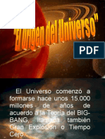 El Origen Del Universo 11 - 12