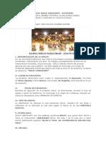 Reseña Danza Sukay Sarachapi - Ayacucho