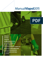 Manual Viapol 2015