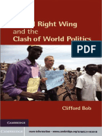 ! Bob, Clifford - The Global Right Wing and the Clash of World Politics (CUP, Cambridge Studies in Contentious Politics, 2012)(T)(241s)