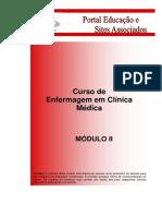 Enfermagem Clínica Módulo 2