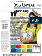 World Cup Confusion