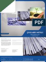 Catálogo de Aços Inoxidáveis_Stainless Steel (1)