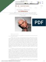 Derrida en Castellano - La Différance