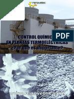 Renovetec y El Control Quimico en Centrales Termoelectricas