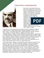 Nikolaj Berdjajev Novo srednjovjekovlje.docx