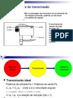 Sistemas de Transmissão (1)