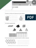 evaluación matemáticas anaya u11