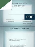 presenttaiononfairnlovely-100422105155-phpapp02