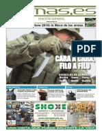Revista Armas