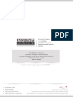 La Naturaleza Analitica de La Verdad Matematica Parra Ballesteros