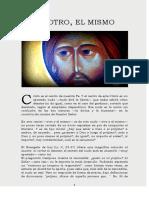 Diego de Jesús - El otro, el mismo
