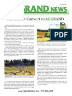 Aggrand News Winter2010