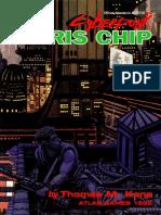 Cyberpunk 2020 - The Osiris Chip
