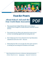 4 Key Points About School Aid in the 2017-17 State Budget