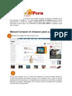 Compras Por Internet Amazon - City Box Peru
