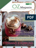 brandnooz NOOZ Magazin Ausgabe 02/2016
