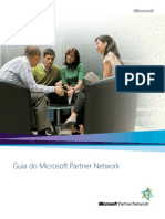 Guia Do Microsoft Partner Network