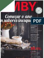 Revista Bimby Jan 2016