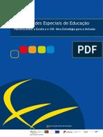 Necessidades Especiais de Educacao Parceria Entre a Escola e o Cri Uma Estrategia Para a Inclusao (2)